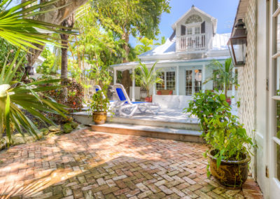 Key West Vacation Rental-32